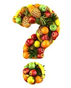 fruitquestionmark